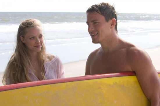 in dear john thj movie
