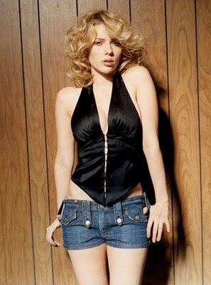 Scarlett Johansson Hot wallpapers newsJohansson