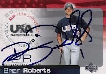 Brian Roberts #1