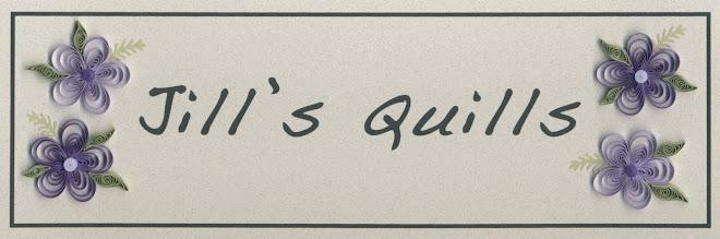 Jill's Quills