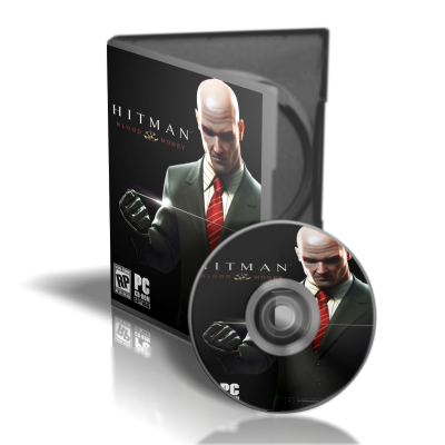 Hitman 4: Blood Money