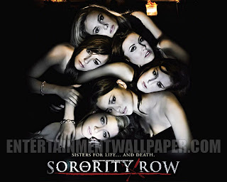 Sorority Row (2009) - 18+
