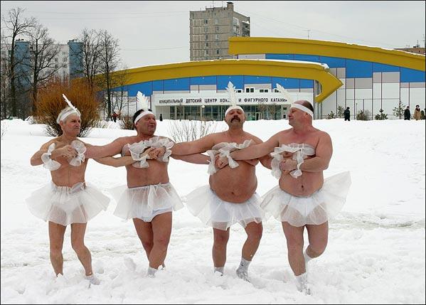 Salutations Kissiennes, bonjour, bonsoir... - Page 4 Linge-hiver