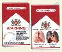 kandungan di dalam rokok