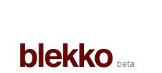 Blekko.com New Search Engine Professional