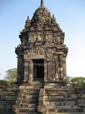 Foto dan gambar candi terkenal di Indonesia, sejarah terbentuknya candi dan cerita candi