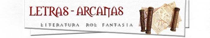 Letras Arcanas