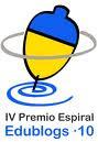 IV Premio Espiral Edublogs