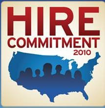 Hire Commitment 2010