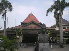 Pendopo Agung Tamansiswa Yogyakarta