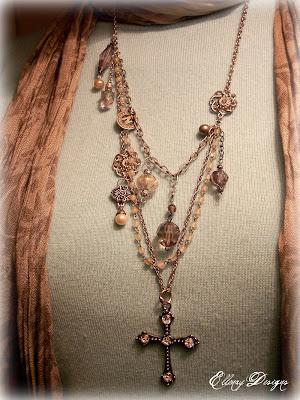 Ellenay Designs New Vintage Gypsy Jewelry