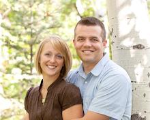 Eric & Kelly