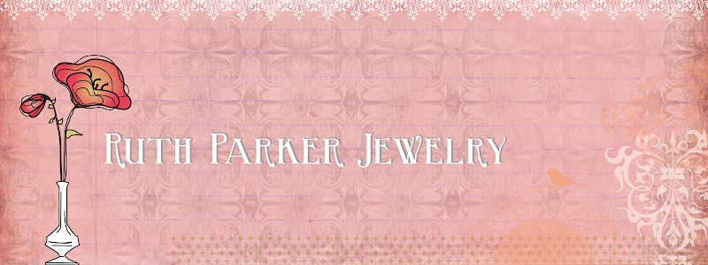 Ruth Parker Jewelry