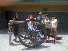 Stones River Battlefield