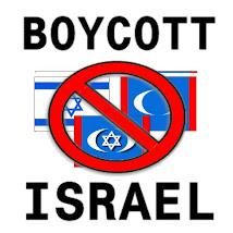 BOIKOT ISRAEL!!! BOIKOT PKR!!!