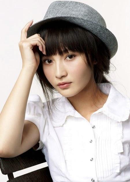 Fashion Female And Have Fun: Japanese Girl Chisato Morishita Wallpapers
