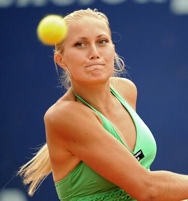Kristina Antoniychuk