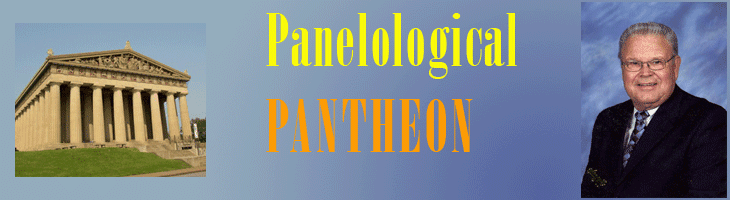 PANELOLOGICAL PANTHEON