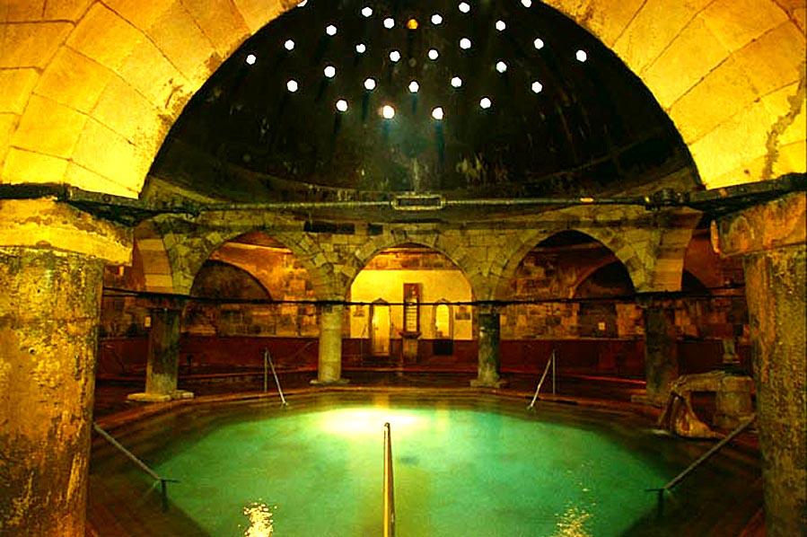 Prague vienna and budapest questions rick steves travel for Prague bathhouse