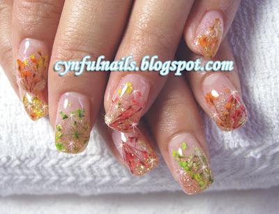 acrylic nail art. acrylic nail art. nail art
