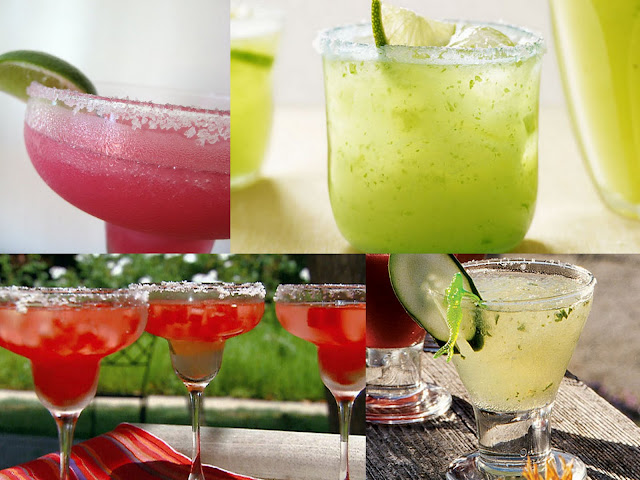 margarita collage