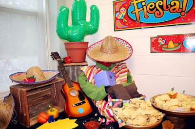 Top Party Ideas Cinco De Mayo