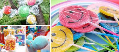 HWTM Candyland party