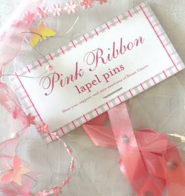 Paper & Cake Party Pink pins