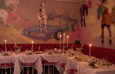 Sweetiepie Restaurant