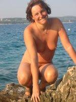 nudism naturism fkk Croatia Istria