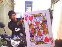 cevie magicman