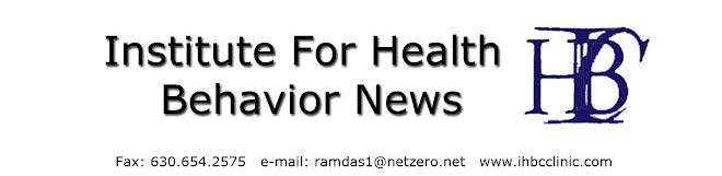 Institute for Health Behavior News