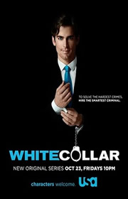 White Collar 3×16 S03E16 Judgment Day español online