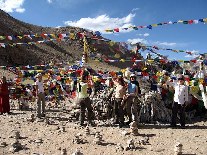 viaggio in ladakh - agosto 2009