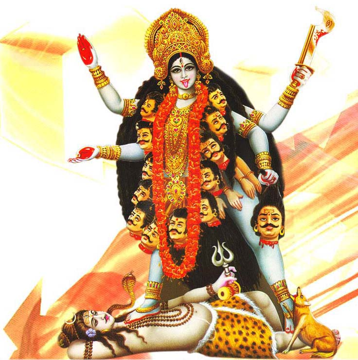 Kali Maa Story