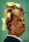 Ja clowntje Geert Wilders houdt wel van een beetje geweld.