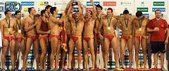 Montenegro - European Champion, Malaga 2008