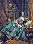 Marie Antoinette Award!