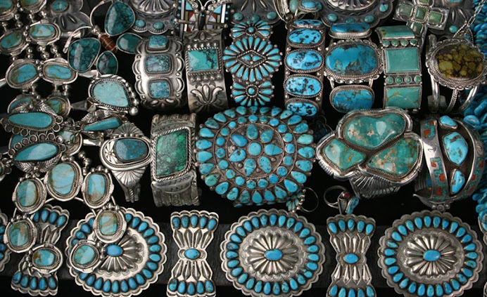 Old Pawn Native American Indian Collection