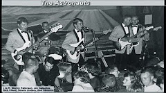 Astronauts USA