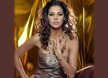 Laura Elizondo - Miss Mexico 2005 & 3th. Runner up Miss Universe 2005 ...