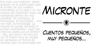 microcuentos, nanoficcin, micronanos, nanomicros, comosetedelaganallamarlos...