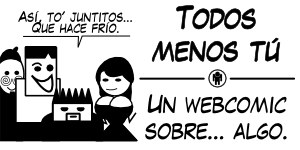 Webcomic sobre... algo