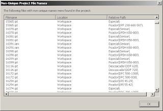 Duplicate Files