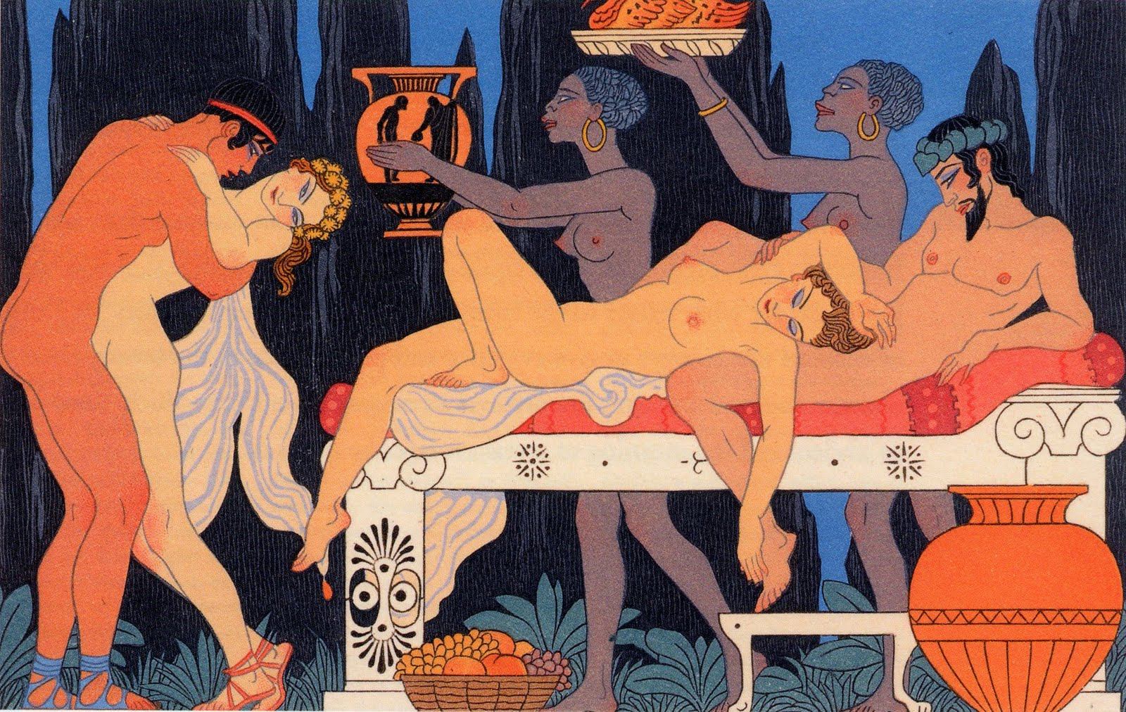 fantasie sessuali uomo c hat