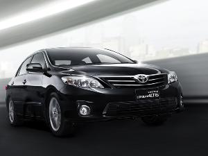 Grand New Corolla Altis, Ini Mobil Terlaris Sepanjang Sejarah