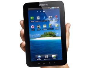 10 Ponsel Terlaris Desember 2010,Samsung P1000 Galaxy Tab