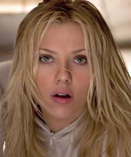 Desde entonces, Scarlett Johansson ha mantenido un ritmo constante de