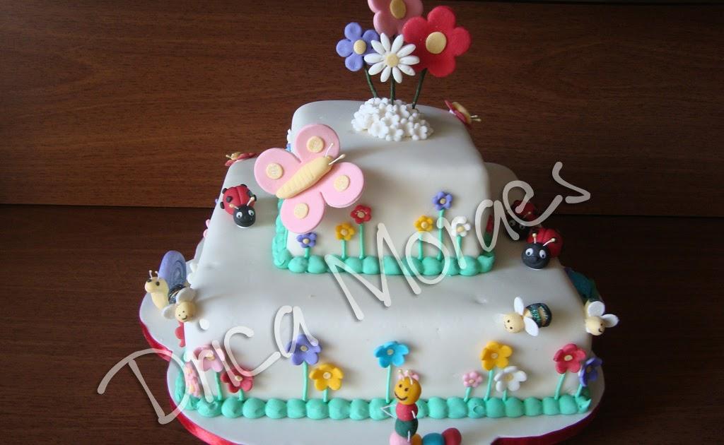 Cake Confeitaria Artesanal Bolo Pasta Americana  Jardim Encantado