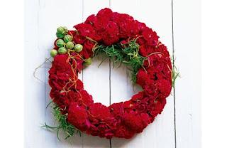 Christmas Wreath Desktop Wallpapers